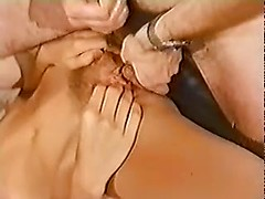 Crazy hot classic porn compilation with insane wives sucking and fucking cocks till cumshots